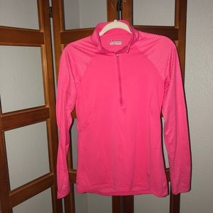 Under Armour. Super Cute Workout Sweater/ Blouse